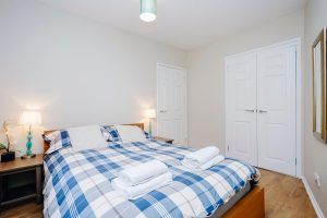 愛丁堡Grassmarket airbnb 公寓